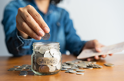 Are You Saving Money in the Right Place?