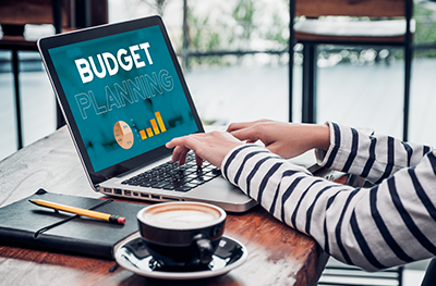 How to Budget When You Hate to Budget