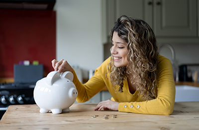 Don't Let Self-Care Sabotage Your Savings