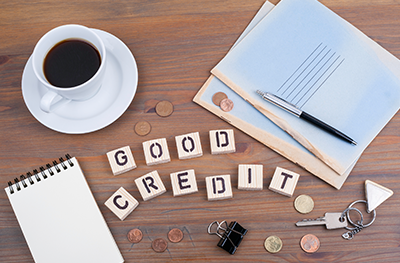 What Doesn't Affect Your Credit Score