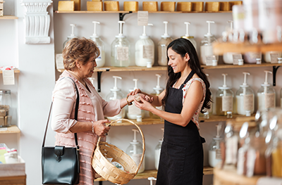 How Shopping Small Makes a Big Impact in Your Community