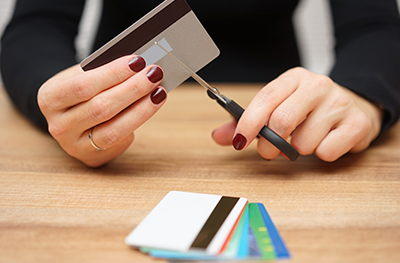 Bad Credit? You Still Have Tools to Whittle Down Debt