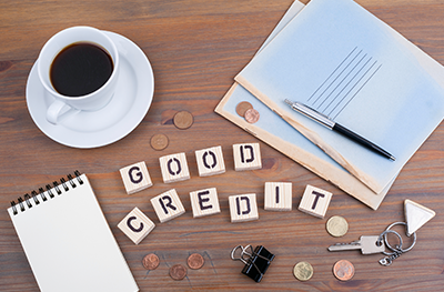 Credit Score Up? How to Build Your Credit Smarts Too